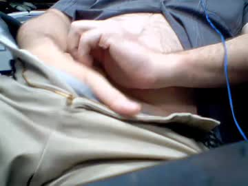 [23-04-20] trouhble record blowjob show from Chaturbate
