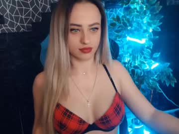 [20-04-20] atomicblondee show with cum