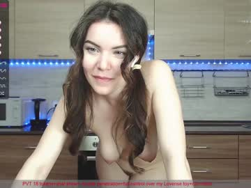 [20-04-21] vaiolika record show with cum from Chaturbate.com