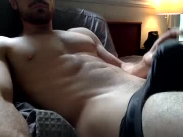 [18-05-20] bigcollegecock69690 record show with toys