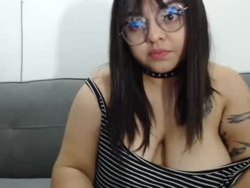 [20-03-21] cyber_body public webcam video from Chaturbate