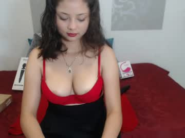[17-01-20] hottie_passed_beautifulll record show with cum from Chaturbate