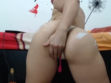 [13-06-20] viviana_hornyx private show video from Chaturbate.com