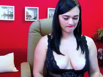 [29-07-21] chantallovely record public show video from Chaturbate