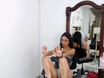 [10-02-20] angeline_brown record private show from Chaturbate