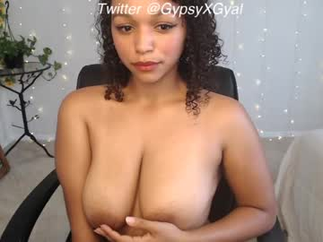 [28-08-20] gypsygyal record video with dildo from Chaturbate.com