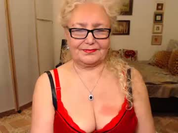 [01-02-20] grannywithhairypussy chaturbate public show video