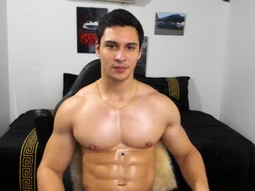 [18-01-20] alan_vidal record video with toys from Chaturbate
