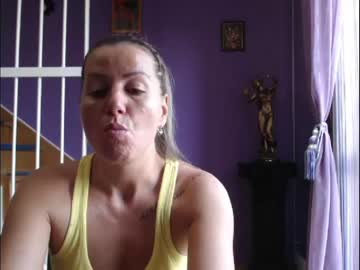 [23-08-20] darianaflame record blowjob show from Chaturbate