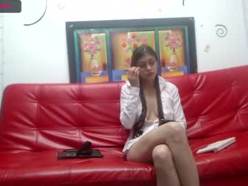 [08-04-21] ashly_hott record webcam show from Chaturbate