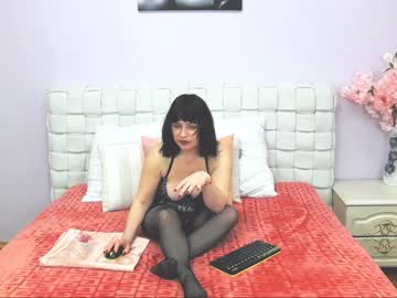 [29-04-20] annettebeauty premium show from Chaturbate