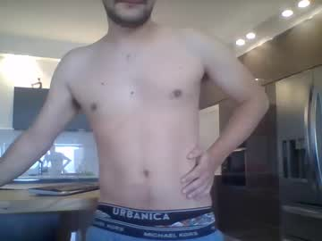 [02-06-20] maylevy12 chaturbate public show video