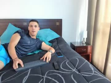 [02-09-20] jackob_j cam video from Chaturbate