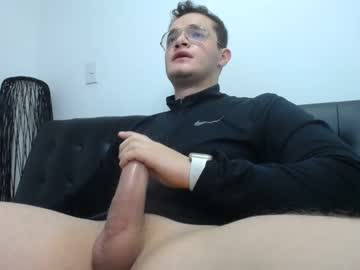 [09-04-21] ryan_lawrens show with cum from Chaturbate