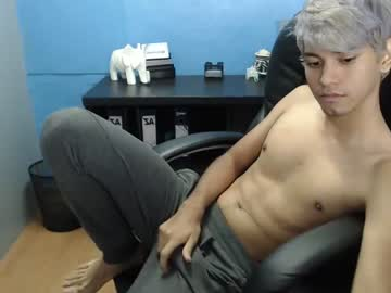 [21-05-20] andrey_joness record private sex video from Chaturbate.com
