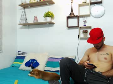 [18-04-20] mathius_daniels record video from Chaturbate