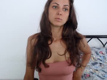 [28-04-20] sexytianna record private from Chaturbate