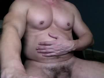 [05-01-20] bgdkmuscleguy private show