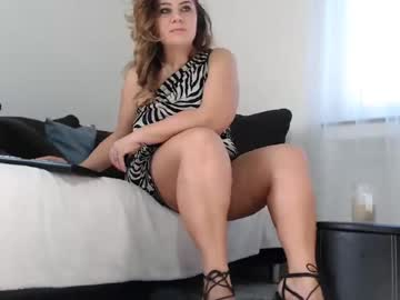 [07-03-20] xamelie35x record show with cum from Chaturbate