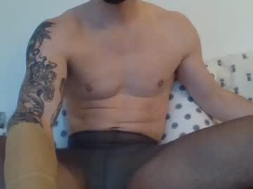 [06-12-20] muscularandkinky25 record private from Chaturbate