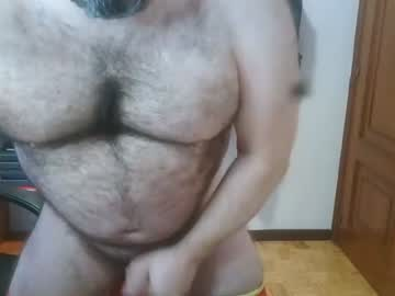 [29-01-21] mikeyhotbear record private XXX show from Chaturbate.com