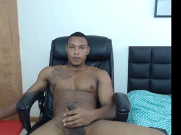 [09-11-20] alber_samer webcam video from Chaturbate