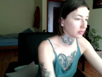 [27-06-20] freakymalina chaturbate show with cum