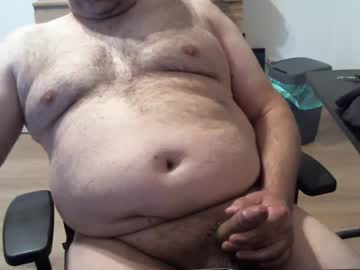 [14-05-20] hairybear40 private XXX video from Chaturbate
