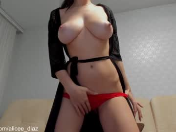 [24-02-21] alicee_diaz video with dildo from Chaturbate.com