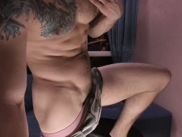 [04-07-20] haydenmuscled chaturbate private sex video