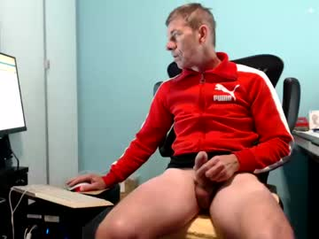 [19-10-21] normuc private show video from Chaturbate