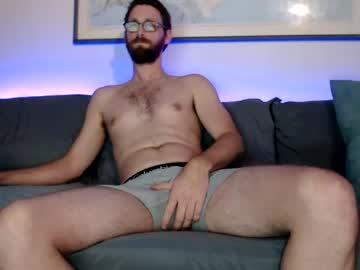 [05-03-21] jackbdirty record public show from Chaturbate