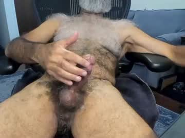 [24-08-20] realhairynyc record public show from Chaturbate