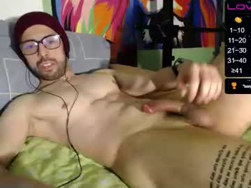 [19-01-21] irokdan89 record video with toys from Chaturbate.com