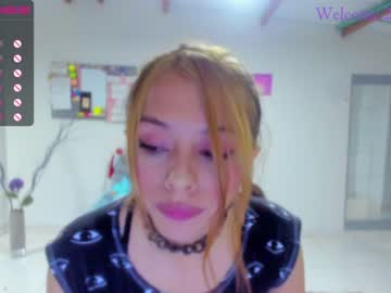 [13-01-21] rosse_marye cam show