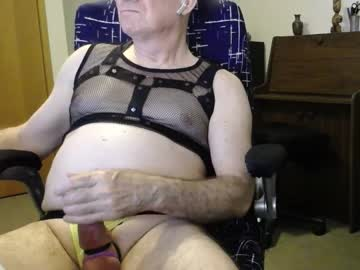 [08-10-20] wilder52 private show from Chaturbate.com