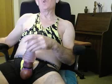 [05-09-20] wilder52 show with toys from Chaturbate.com
