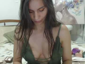 [02-05-20] cristal_lich chaturbate private webcam