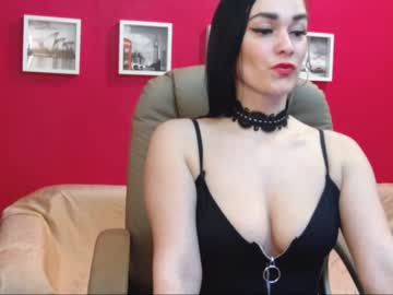 [25-04-20] chantallovely webcam video from Chaturbate.com