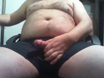 [23-02-20] furrybear4400 record blowjob video from Chaturbate