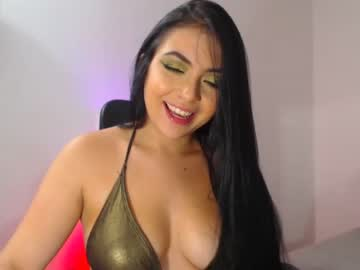 [31-08-20] lauraduran12 record public webcam video from Chaturbate.com