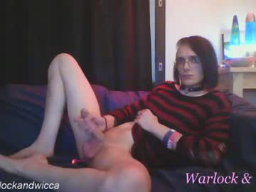 [09-06-20] warlockandwicca record webcam show from Chaturbate