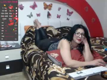[02-05-21] _doll_on_fire_ record cam video from Chaturbate.com