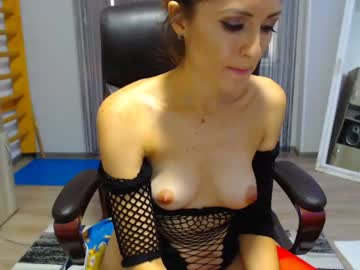 [12-10-20] mashalush chaturbate private XXX show