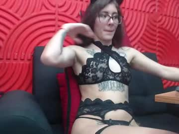 [08-04-21] darkness_joones record private from Chaturbate