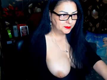 [26-05-21] ladycrissyx record show with cum