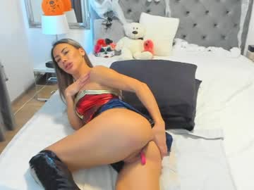 [25-10-21] sarajennyfer private sex video from Chaturbate