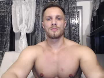 [20-01-21] hornymuscle02 record blowjob video from Chaturbate