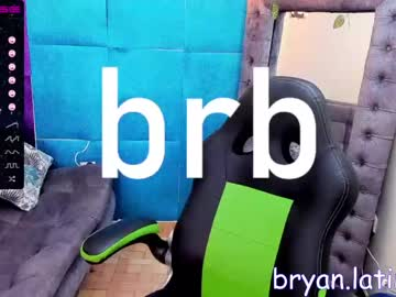 [24-08-21] bryan_latin_ cam show from Chaturbate