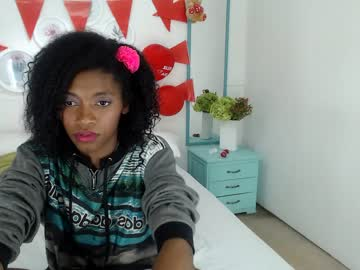 [17-02-20] ebony_amber record video with dildo